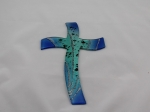 Glass Cross